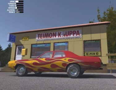 My Summer Car Crack